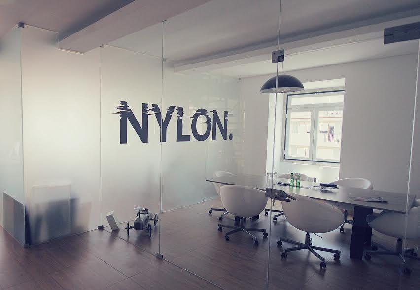 nylon 1